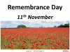 Remembrance Day (slide 1/23)